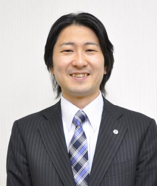 松岡 秀行先生