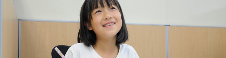 通塾は曜日選択制なので、一人ひとりの生活状況に応じて学習内容と学習習慣を身に付けることができます。