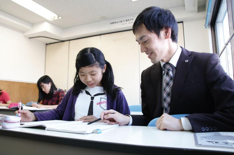 英語特訓会